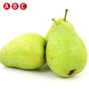 Pear shaped female