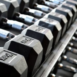 improve your strength