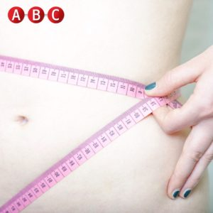 Female fat loss and estrogen
