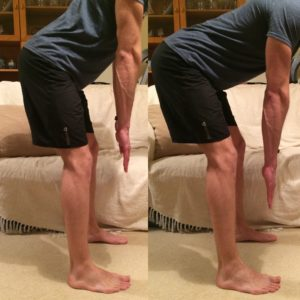 tight hamstrings