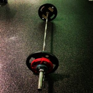 Barbell complexes for a better body